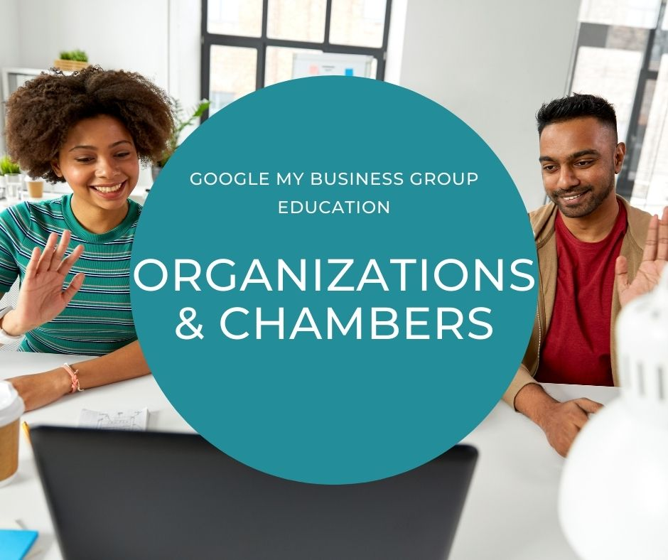 Google My Business Master Course LIVE training for Organizations