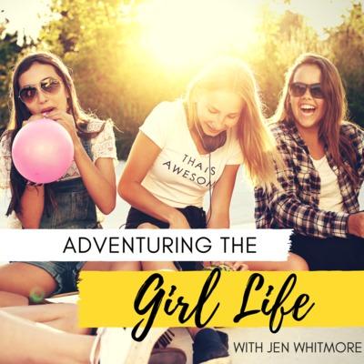 Adventuring The Girl Life with Amanda Tento